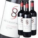 《送料無料》689 Cellars シックス・エイト・ナイン ナパ・ヴァレー レッド [2017] 750ml × 3本 【赤ワイン フルボディ】