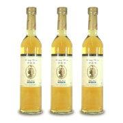 菊水酒造 蜂蜜100% ミード シークレット・オブ・クレオパトラ 白ワイン 500ml × 3本 箱あり《送料無料》《あす楽》