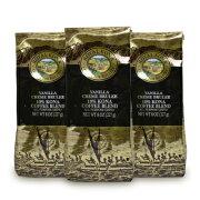 オリエントコマース ロイヤルコナコーヒー ヴァニラクリームブリュレ 227g × 3袋