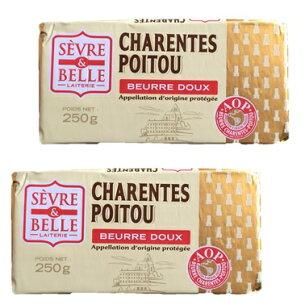 グラスフェッドバター セーブル フランス ポワトゥーシャラン