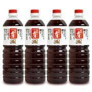 瑞鷹 東肥赤酒(料理用)1L × 4本 《あす楽》