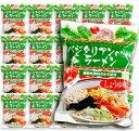 桜井食品 ベジタリアンのためのラーメン しょうゆ味 100g × 20袋入 【らーめん インスタント 即席麺 醤油 しょうゆラーメン】《あす楽》