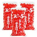 紀州食品 KS ドレンチェリー 赤 400g × 3個《あす楽》