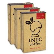 《送料無料》イニックコーヒー INIC COFFEE スムース アロマ スティック 4g×30本 × 3箱《あす楽》