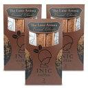 【マラソン限定!最大2000円OFFクーポン】《メール便で送料無料》イニックコーヒー INIC COFFEE The LuxeAroma キャラメルショコラ 2CUPS × 3袋