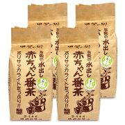 《送料無料》辰岡製茶 水出し赤ちゃん番茶 400g × 4袋《あす楽》