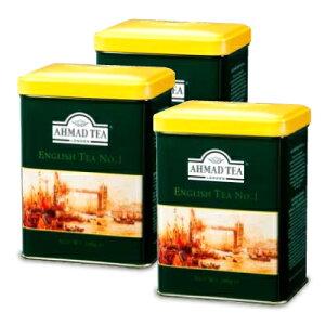 富永貿易 AHMAD アーマッドティー 紅茶 イングリッシ