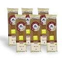 アルチェネロ 有機全粒粉スペルト小麦・スパゲッティ 1.8mm 500g ×6袋 《あす楽》