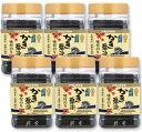 アサムラサキ かき醤油味付のり (8切60枚入)× 6個 【のり 味付けのり 味付け海苔 味付海苔 ごはんのおとも】《あす楽》
