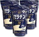 《送料無料》 ゼライス ゼラチン A-Uアルファ 500g × 3袋 [顆粒ゼラチン]【ゼラチンα 業務用 冷菓 ゼリー ムース 製菓材料】《あす楽》