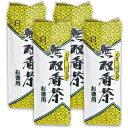 【お買い物マラソン限定クーポン発行中!】《送料無料》ムソー 無双番茶・徳用 450g × 4個
