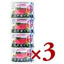 ノザキ 脂肪分ひかえめ コンビーフ (100g×4缶)× 3パック [NOZAKI'S 川商フーズ]【缶詰 ビーフ シュリンクタイプ シュリンクパック】《あす楽》