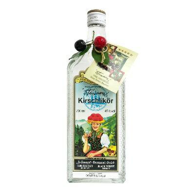 3−タンネンドイツキルシュ700mlお酒フルーツブランデーキルシュヴァッサー45度正規ドライタンネン