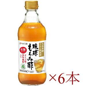 《送料無料》 マルキン 忠勇 琉球もろみ酢 低糖 500ml