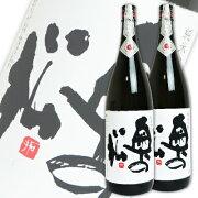 奥の松酒造 純米吟醸 1800ml × 2本 (化粧箱無し)《あす楽》