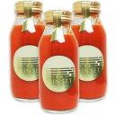 中野ファーム 北海道 トマトジュース 余市SUNSET 180ml × 3本 《あす楽》