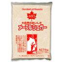 メープルシュガー パウダー 1kg [MFJ]【天然甘味料 砂糖 製菓 パン 粉末 メイプル 無添加 カナダ 楓 大容量 お徳用】