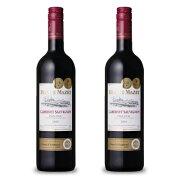 ロシュ・マゼ カベルネ・ソーヴィニヨン 赤 750ml × 2本 【赤ワイン フルボディ】《あす楽》