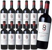 《送料無料》 689 Cellars シックス・エイト・ナイン ナパ・ヴァレー レッド [2016] 750ml × 12本 【赤ワイン フルボディ】《あす楽》
