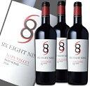689 Cellars シックス・エイト・ナイン ナパ・ヴァレー レッド [2016] 750ml × 3本 【赤ワイン フルボディ】《あす楽》