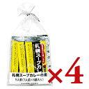 《メール便選択可》 ソラチ 札幌スープカレーの素 25g×5袋入(5人前) × 4個 《あす楽》
