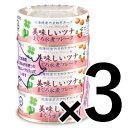 伊藤食品 美味しいツナ 水煮フレーク [70g×4缶]× 3個 《あす楽》