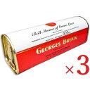 《送料無料》ジョルジュブルック(フォアグラ)ムースフォアグラ 305g × 3個 セット 協同食品