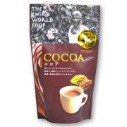 第3世界ショップ ココア 低脂肪タイプ 130g [プレスオールターナティブ]《あす楽》