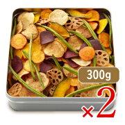 《送料無料》ヨコノ食品 日本の野菜 極 300g × 2個《あす楽》