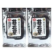《送料無料》大豊町碁石茶協同組合 『本場の本物』碁石茶100g × 2袋《あす楽》