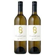 689 Cellars シックス・エイト・ナイン ナパ・ヴァレー ホワイト 750ml × 2本 [白ワイン 辛口]《あす楽》