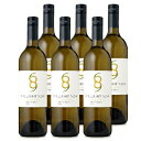 《送料無料》689 Cellars シックス・エイト・ナイン ナパ・ヴァレー ホワイト 750ml × 6本 [白ワイン 辛口]《あす楽》