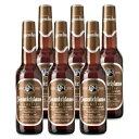 《送料無料》Samichlaus サミクラウスビール 330ml × 6本 アルコール14度[シュロス・エッゲンベルグ]【お酒 ラガービール ボックビール オーストリア】