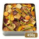 ショッピング安 《送料無料》ヨコノ食品 日本の野菜 極 450g