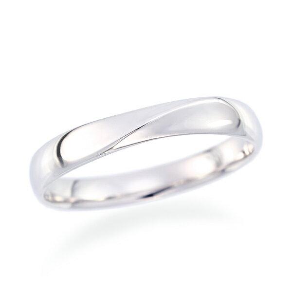 ポイント10倍 〜2/20(火)9:59まで結婚指輪 プラチナリング マリッジリング マリッジ レディース