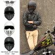 マッドマッスクJ02 ジェットヘルメット SG規格