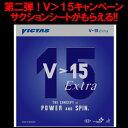 V>15エキストラ(限定パッケージ)