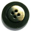 高級スーツジャケット用ボタン アドーム イタリーボタン(COLOR.6グリーン系) 20mm老舗テーラー御用達スーツボタン専門店の高級ボタン