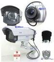 【SA-49847】プロ仕様 高級ダミーカメラ /屋外防雨仕様 SA-3500D/PRO
