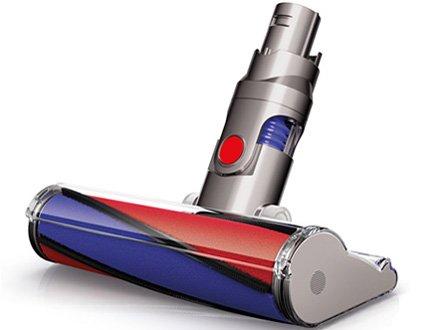 [ダイソン] Dyson Soft roller cleaner head ソフトローラークリーンヘッド