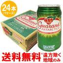【送料無料※遠方除く】ガラナアンタルチカ(炭酸飲料)350ml×1ケース(24缶入り) アンタルチカ ガラナ