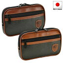 ショッピング日本製 クラッチバッグ ベルトポーチ 日本製 豊岡製鞄 スマホポーチ メンズ ウエストポーチ 薄型 スマホケース 携帯電話 BLAZER CLUB #25875[tr]