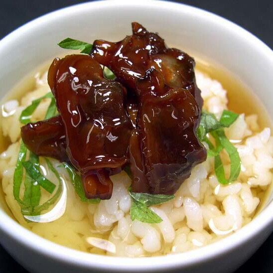 [Kanazawa, tsukuda's Tsukudani, clams boiled 100 g
