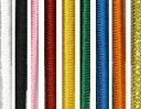 ゴム [お徳用] ハイカラーゴム 丸ゴム ( φ1.5mm ) 30m巻 | つくる楽しみ