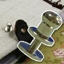ネジ式ギボシ シルバー アンティークゴールド 4.2mm ( 5個入 ) LG-1_2 | つくる楽しみ