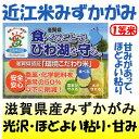 滋賀県産みずかがみ(近江米)29年産1等米・特A米30kg玄...