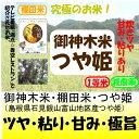 島根県石見銀山つや姫(御神木米)(減農薬)(棚田米)29年産...