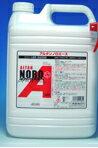 [ノロウィルス対策]新アルタンノロエース 4.8L 詰替え用 1本ノロウィルスに効果のある除菌アルコールスプレーです。柿渋入りのエタノール製剤(食品添加物で安心/安全)(除菌スプレー/除菌消毒/除菌対策/アルコール/消毒スプレー/アルコール除菌スプレー)