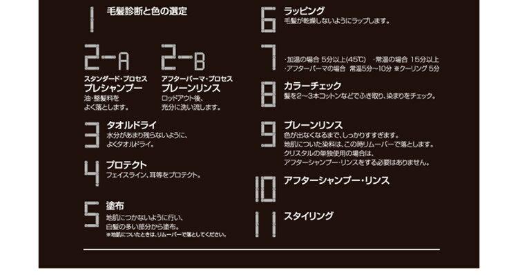 ヘアマニキュア イリヤ カラーコートデコレ D...の紹介画像3