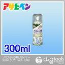 アサヒペン プラスチック用プライマー クリヤ 300ml